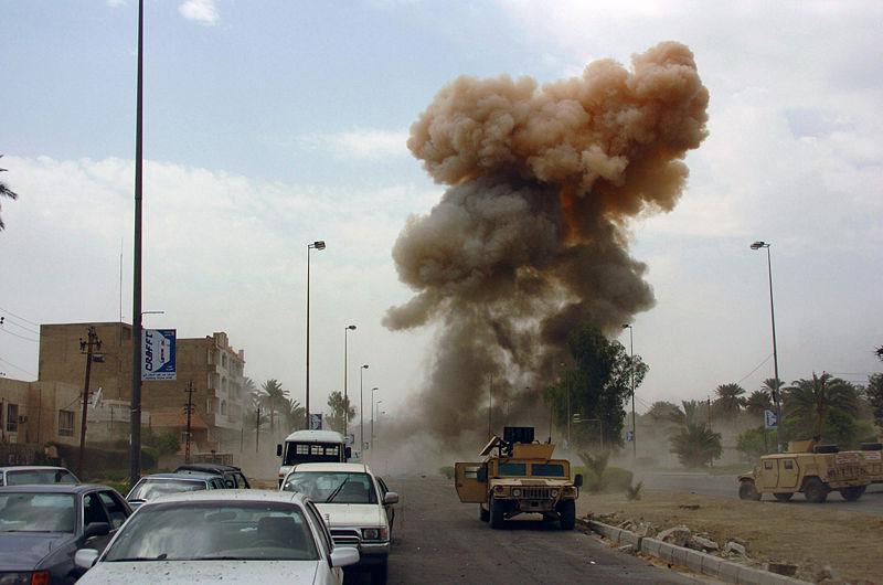 Executivo britânico é acusado de fraude em detector de bomba usado no Iraque