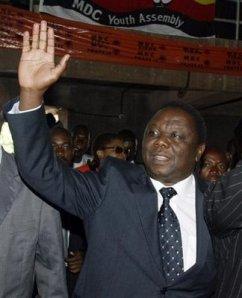 Tsvangira