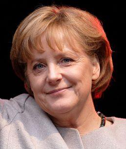 Angela Merkel CDU/CSU