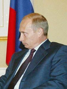 Vladimir Putin - Herminio Oliveira/ABr
