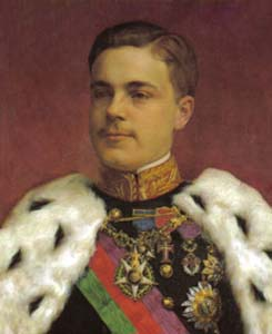 Manuel II of Portugal
