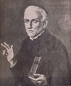 Father José de Anchieta