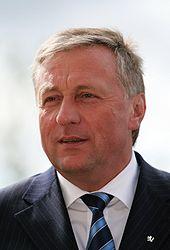 Mirek Topolanek
