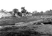 Jallianwalla Bagh in 1919