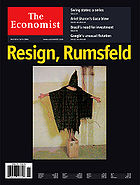 The Economist May 8th 2004