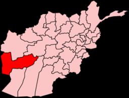 Farah location