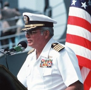 Will C. Rogers III in 1988