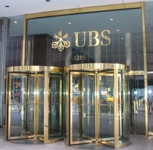 UBS Midtown