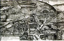 Frascati 1620