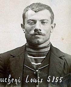 Luigi Lucheni