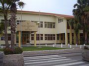 Aruba Parliament