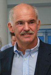 Georgios Papandreou