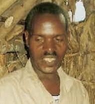 Idelphose Nizeyimana
