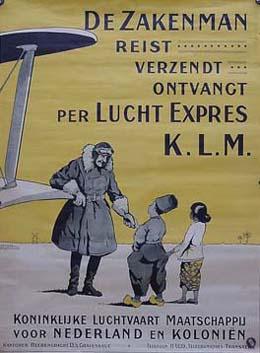A 1919 advertisement