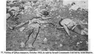 Qibya Massacre