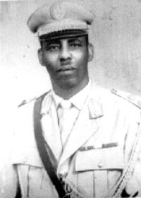 Siad Barre - محمد سياد بري