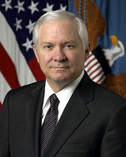 Robert Michael Gates Net Worth