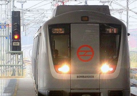 दिल्ली मेट्रो